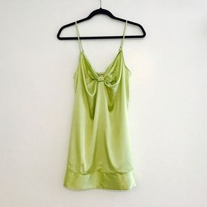 Victoria Secret Vintage Slip Dress